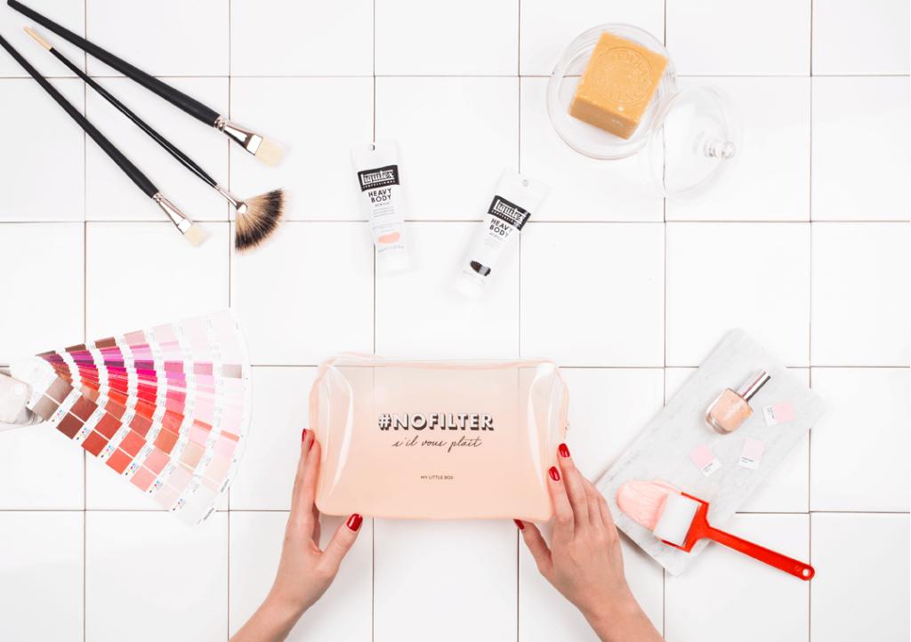 My Little Box : Box beauté et lifestyle