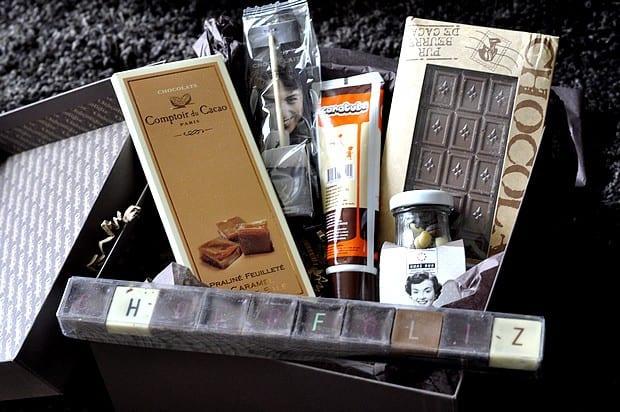 Nouvelle Box chocolat: Chocofoliz - Page 4 Chocofoliz31