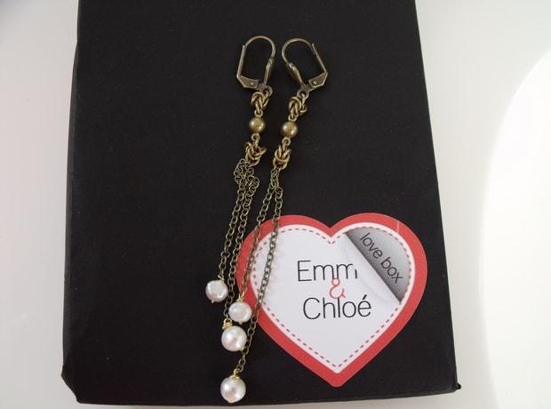 Emma&Chloé lovebox