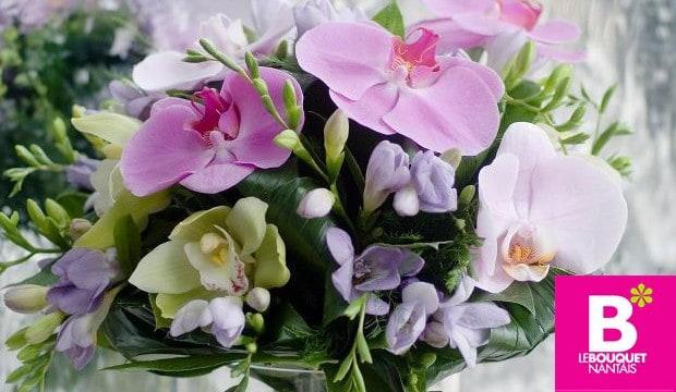 Le bouquet nantais toutes les box for Le bouquet nantais