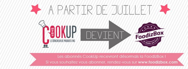 Cover CookUp