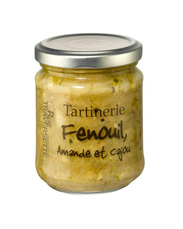 tartinerie fenouil - bonne box