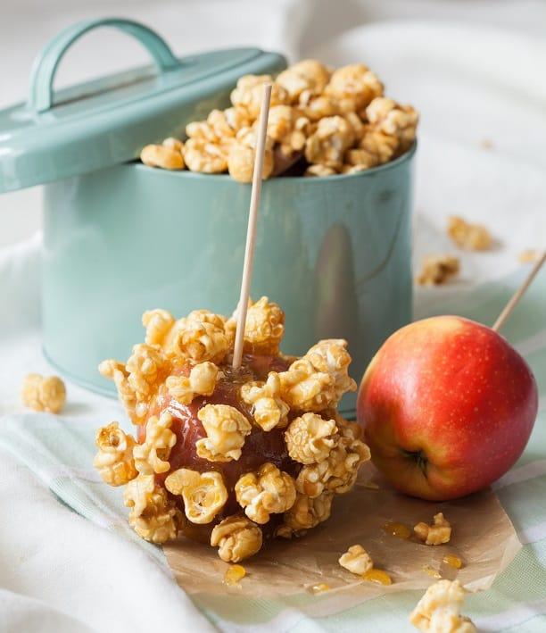 pomme popcorn