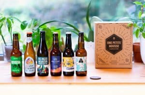 Une Box de bière pour la fête des mères
