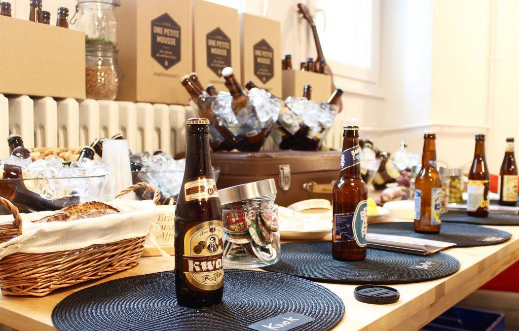 cadeau bière : Une box pour recevoir de la bière dans sa boîte aux lettres