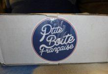 La P'tite Boite Française de novembre 2013