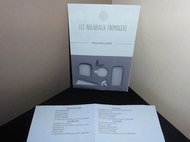Test Les Nouveaux Fromagers - 5