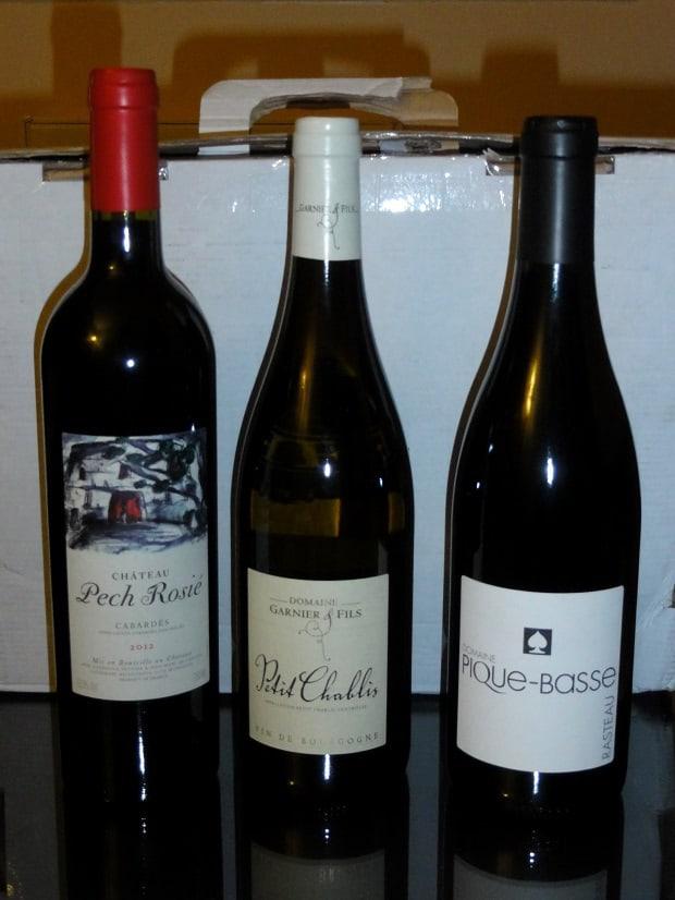 Test Trois fois vin - 4