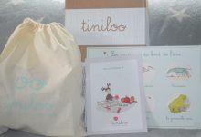 Tiniloo Box 0 - 3 ans de Décembre 2013