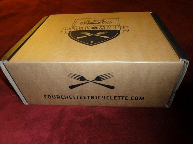 Test Fourchette & Bicyclette - 2