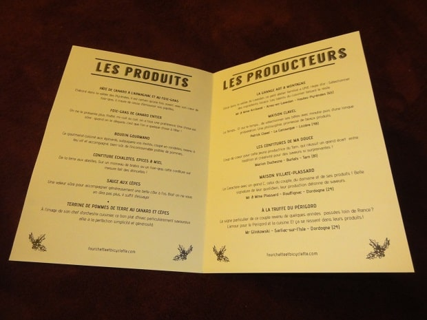 Test Fourchette & Bicyclette - 7