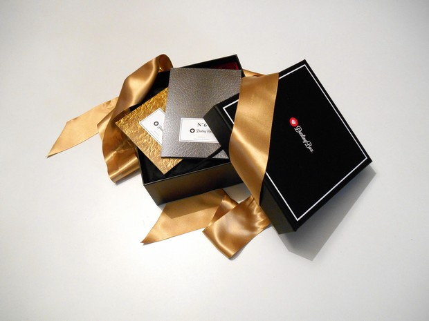 Darling Box de décembre