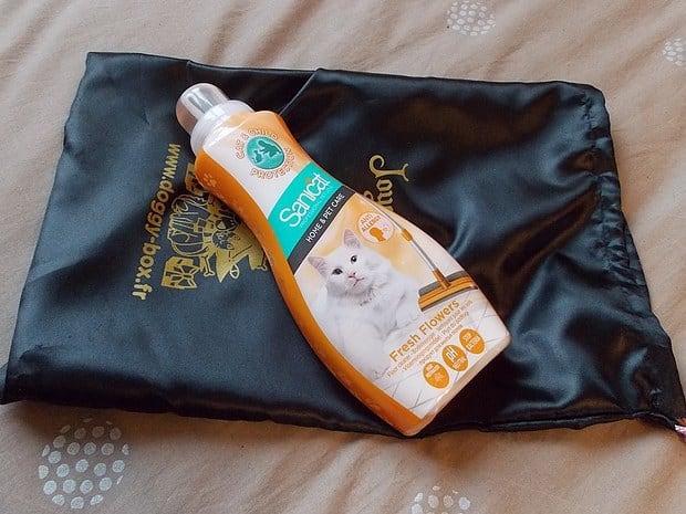 Kitty Box Noël 2013