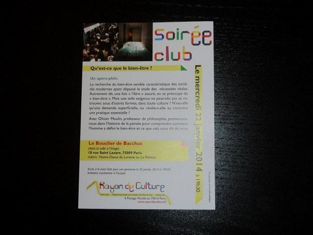 Rayon de Culture janvier 2014 - 6