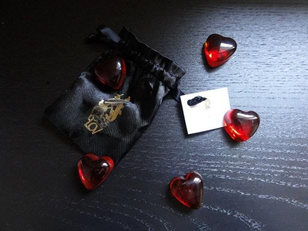 Test Love Me Box - 12