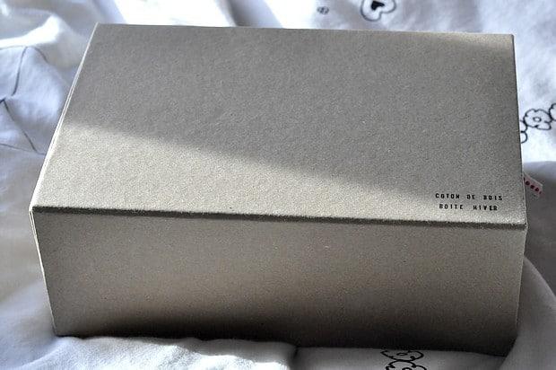 coton de bois hiver 2013 toutes les box. Black Bedroom Furniture Sets. Home Design Ideas