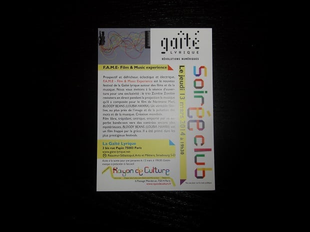 Rayon de Culture mars 2014 - 3