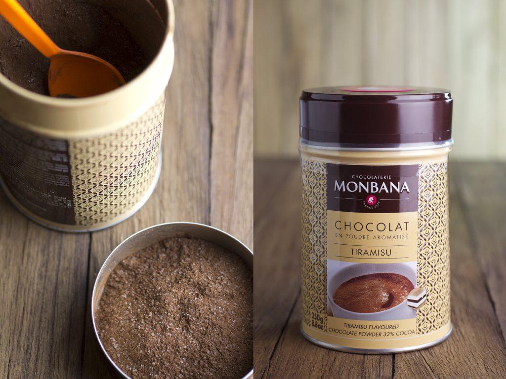 Chocolat en poudre tiramisu de la FoodizBox de mars 2014 - tlb.dev