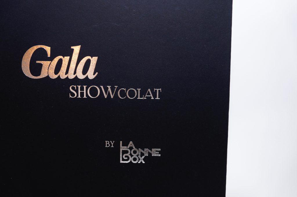 gala showcolat
