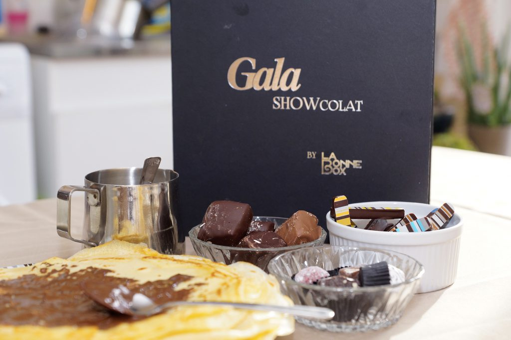gala showcolat 11