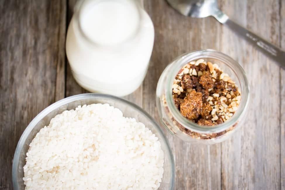 Gourmibox - Riz au lait enchanteur