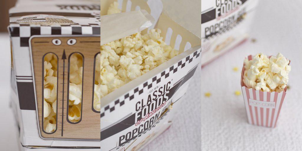 La foodizBox de mai fait son cinéma... aux mamans !