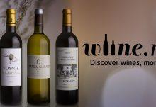 Wiine.me initie à la dégustation à travers des sélections thématiques de vins. En mars, Haut-Médoc, Sauternes, et Saint-Emilion