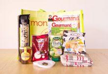 Une Geekette En Cuisine-3157 - Coffret Gourmand Juin