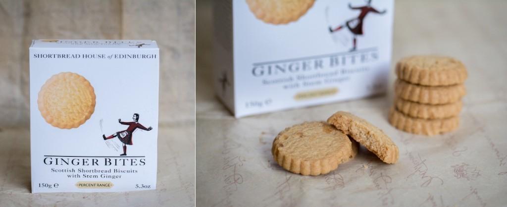 Gourmibox - ginger bites
