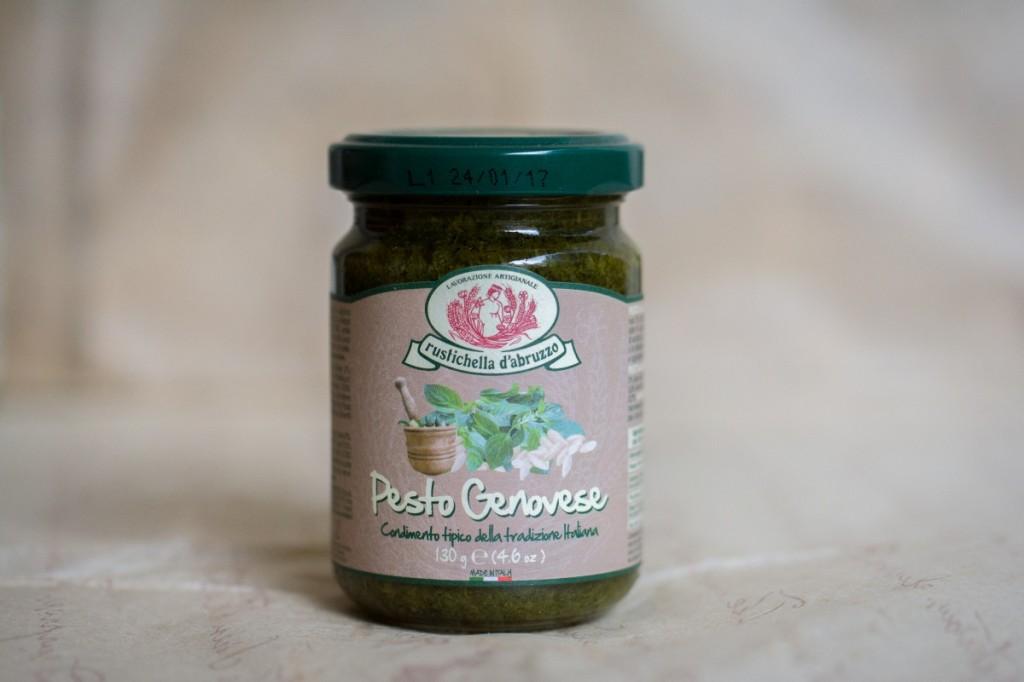 Gourmibox - Pesto Genovese