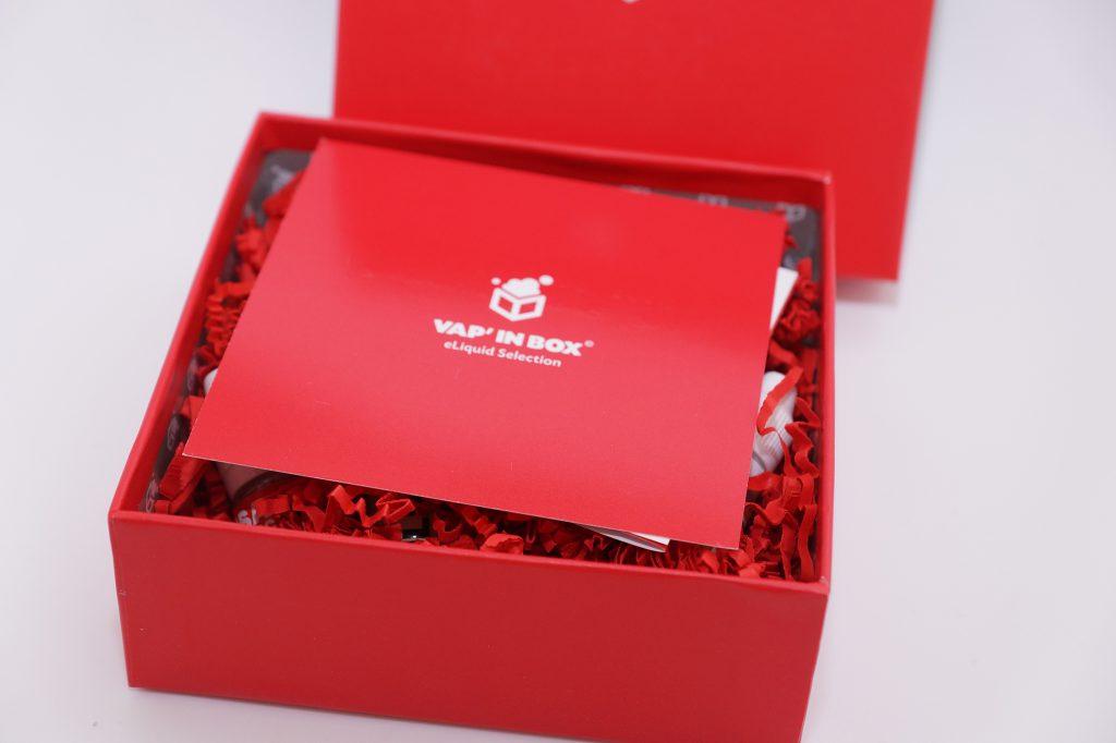 vap in box 1