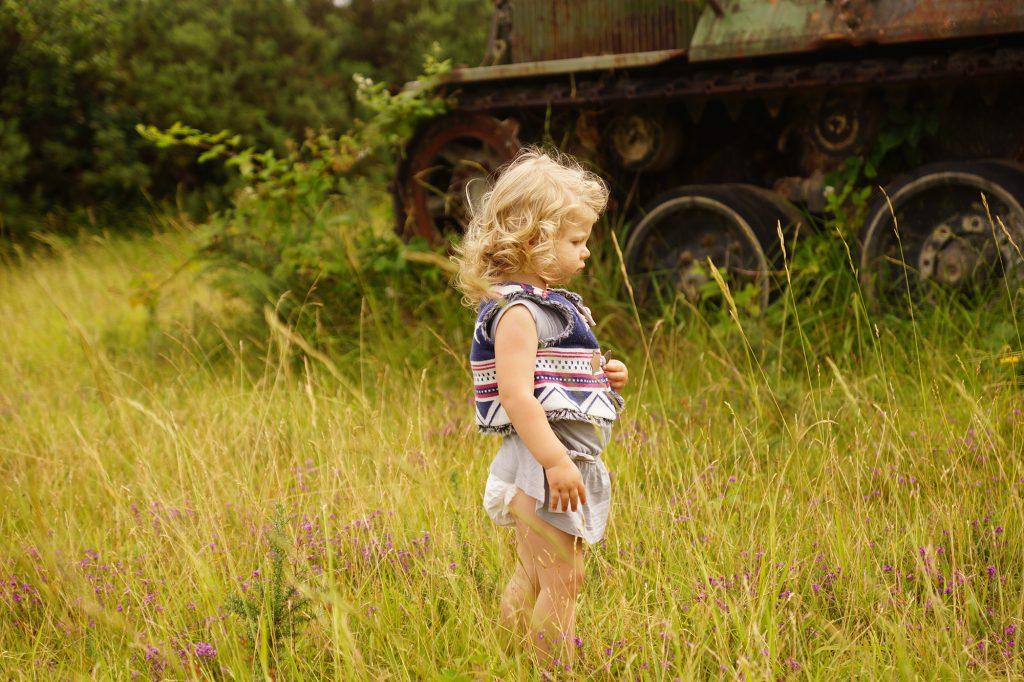Little Cigigne juillet 1