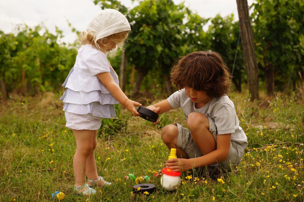 Little Cigigne juillet 4