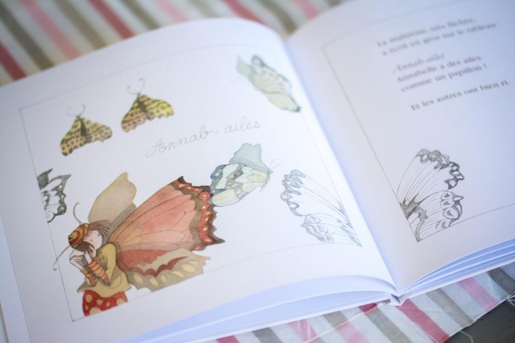La box de pandore - Annabelle et les cahiers volants