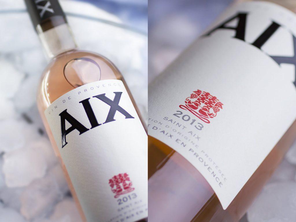 La sélection de juin des Décanteuses : Provence Domaine Saint Aix