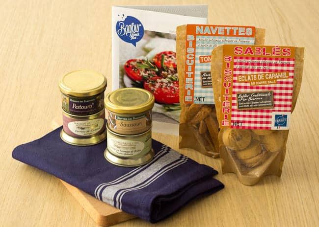 Une Geekette En Cuisine-Bonjour French Food