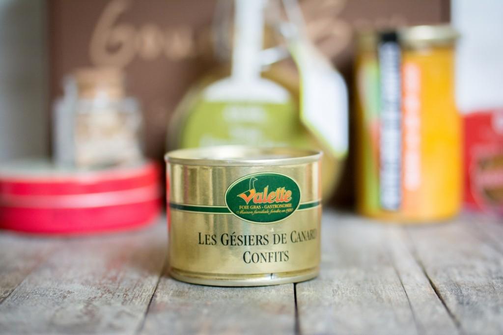 Petite crème de carottes épicées au lait de coco | Ducs de Gascogne