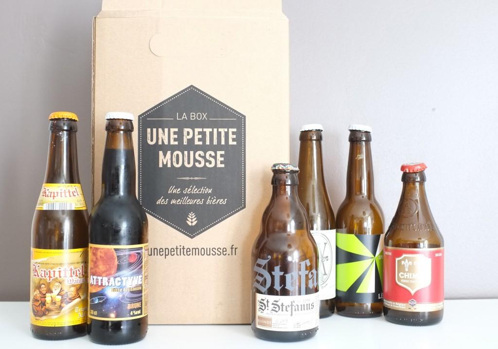 Petite Mousse
