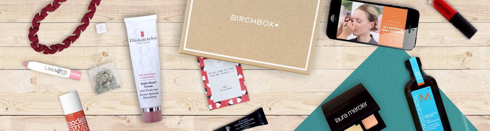 cadeau offert avec un abonnement working girl de birchbox toutes les box. Black Bedroom Furniture Sets. Home Design Ideas