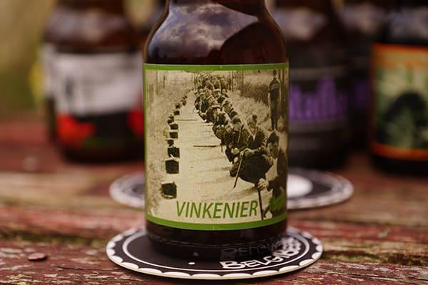 belgi beer box novembre 2
