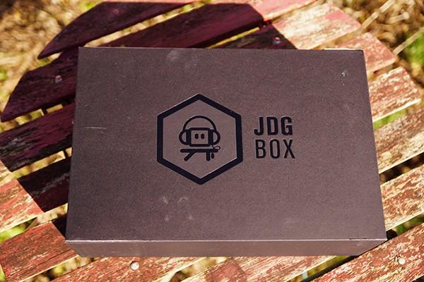 jdg box collector