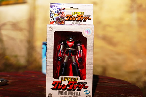 jdg collector 5
