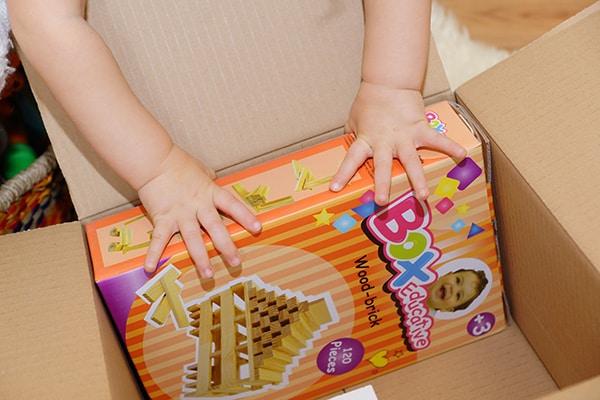 box surpriz decembre 1