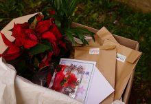 Eden box de décembre 2014