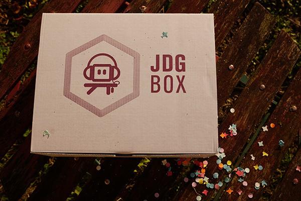 jdg box novembre