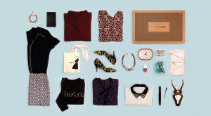 Le Closet abonnement vêtements