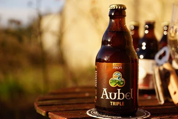 belgi beer box decembre 4