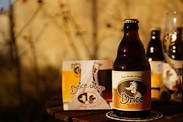 belgi beer box decembre 5