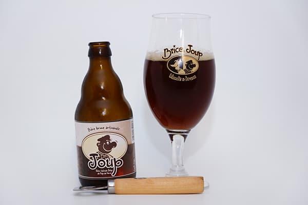 belgi beer box decembre 9