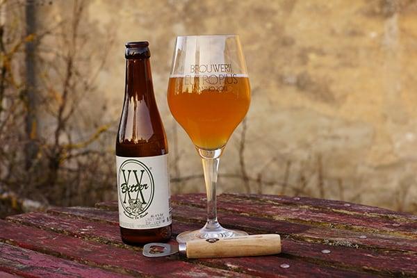 belgi beer janvier 9